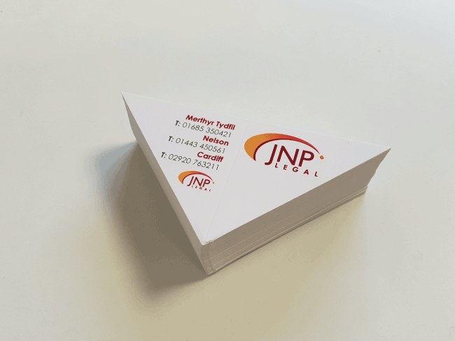 Legal Corners, JNP Legal, legal stationery