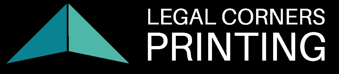 Legal Corners Printing